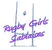 Le Blog des Rugby Girls Sablaises logo1